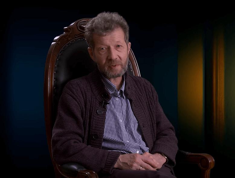 Андрей Усачев автор